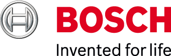 Bosch Invented For Life Logo